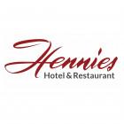 Hotel Hennies Hotel Logohotel logo