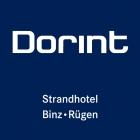 Dorint Strandhotel Binz/Rügen hotel logohotel logo