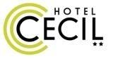 Hotel Cecil hotel logohotel logo