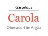 Gästehaus Carola Hotel Logohotel logo