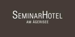 SeminarHotel am Ägerisee Hotel Logohotel logo