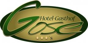 Hotel Gasthof Gose Hotel Logohotel logo