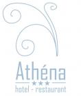 Hotel Athena hotel logohotel logo