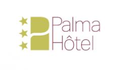 Palma Hotel hotel logohotel logo