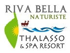 Domaine de Riva Bella Hotel Logohotel logo