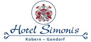Hotel Simonis hotel logohotel logo