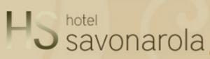 Logótipo do hotel Hotel Savonarolahotel logo