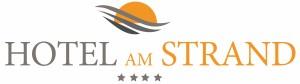 Hotel Am Strand Hotel Logohotel logo