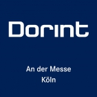 Dorint An der Messe Köln hotel logohotel logo