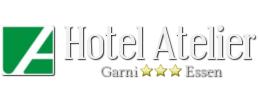 Hotel Atelier Hotel Logohotel logo