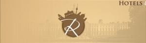 Hotel-Pension Rheingold Hotel Logohotel logo