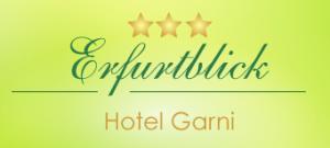 Hotel Erfurtblick Hotel Logohotel logo