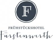 Frühstückshotel Fürstenwerth Hotel Logohotel logo