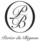 Logo de l'établissement Hôtel Perier Du Bignonhotel logo