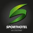 Sporthotel am Stadtpark Hotel Logohotel logo