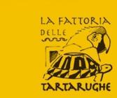 logo hotel La Fattoria delle Tartarughehotel logo