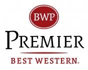 Logo de l'établissement Best Western Le Mans Country Clubhotel logo