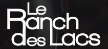Logo de l'établissement Le Ranch des Lacs Hôtel Restaurant Cavehotel logo