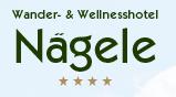 Hotel Nägele Hotel Logohotel logo