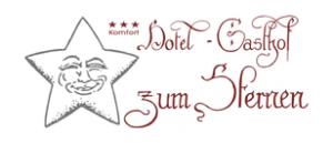 Hotel-Gasthof Zum Sternen Hotel Logohotel logo