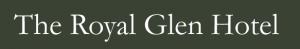 Royal Glen Hotel hotel logohotel logo