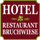 Hotel-Restaurant Bruchwiese Hotel Logohotel logo
