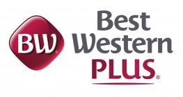 Logo de l'établissement Best Western Up Hotel ****hotel logo