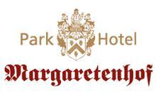 Parkhotel Margaretenhof Hotel Logohotel logo