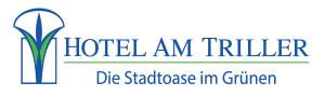 Hotel Am Triller Hotel Logohotel logo