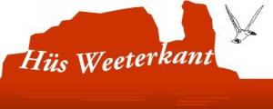 Hotel Hüs Weeterkant & Appartementhaus Patria Hotel Logohotel logo