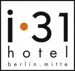 Boutique Hotel i31 Hotel Logohotel logo