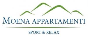 Moena Appartamenti Living 2000 Hotel Logohotel logo
