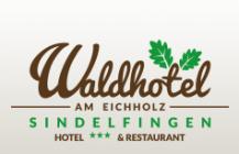 Waldhotel Sindelfingen Hotel Logohotel logo