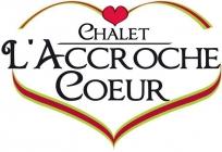 Logo de l'établissement Chalet L'Accroche Coeurhotel logo