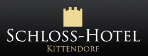 Schlosshotel Kittendorf hotel logohotel logo