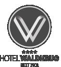 Hotel Waldkrug Hotel Logohotel logo