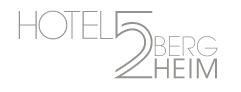 Hotel52 Bergheim Hotel Logohotel logo