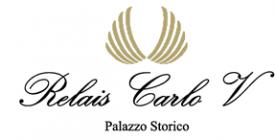 logo hotel Relais Carlo Vhotel logo