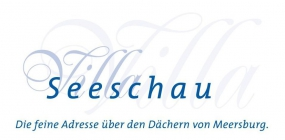 Hotel Villa Seeschau hotel logohotel logo