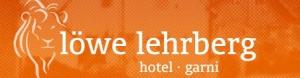 Hotel Löwe Hotel Logohotel logo