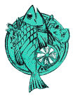 Gasthof Fischerstüberl & Traumbistro Wunderlampe Hotel Logohotel logo