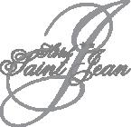 Hôtel Saint Jean hotel logohotel logo