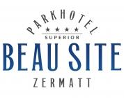 Parkhotel Beau Site Hotel Logohotel logo
