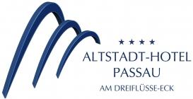 Altstadt Hotel Passau Hotel Logohotel logo