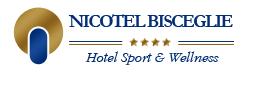 logo hotel NICOTEL BISCEGLIE HOTELhotel logo