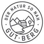 Gut Berg Naturhotel Hotel Logohotel logo