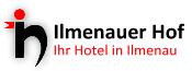Hotel Ilmenauer Hof hotel logohotel logo