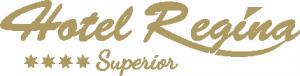 Hotel Regina hotel logohotel logo