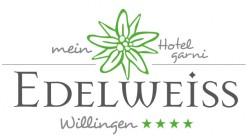 Hotel Edelweiss KG Hotel Logohotel logo
