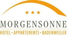 Hotel Morgensonne Hotel Logohotel logo